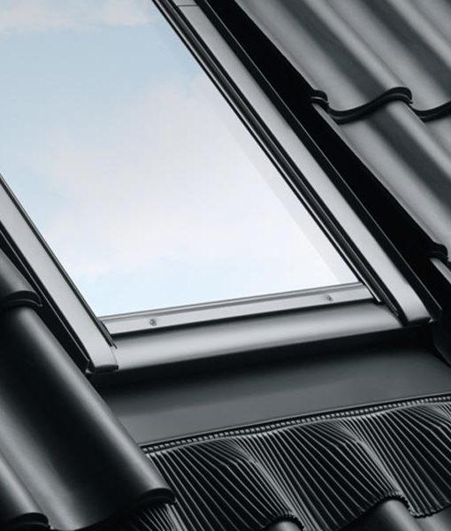 벨룩스 지붕창 기와용 후레싱 EDW