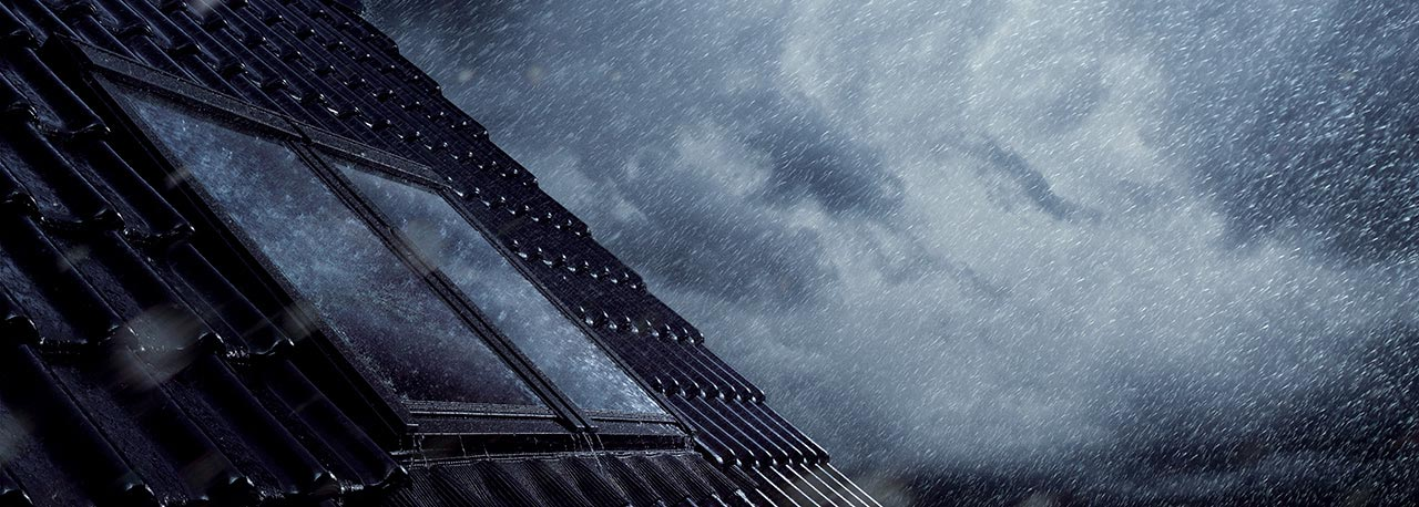 벨룩스 천창 지붕창 후레싱 시스템