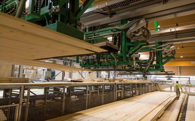 하슬라커 공장