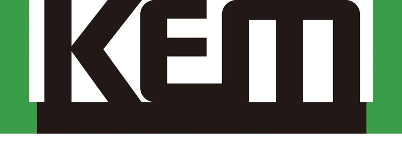이케미 로고
